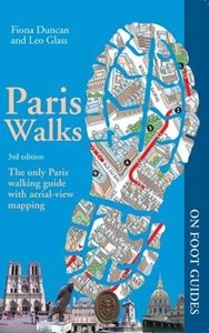 Paris Walks - Gøyal og informativ