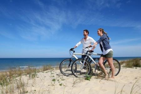 Sykkelkart Danmark