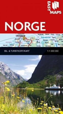 Norgeserien
