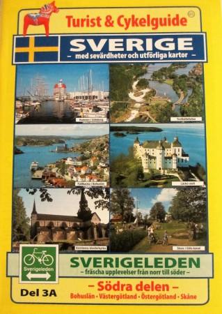 kart over syd sverige Sykkelkart over Sverige | Kart veikart verdenskart reiseguider  kart over syd sverige